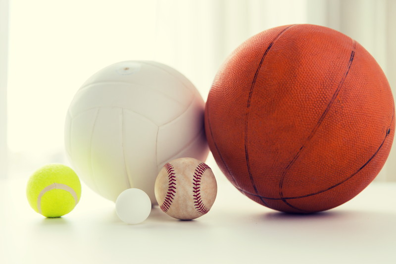 スポーツに賭ける